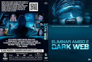 Unfriended Dark Web - Eliminar un Amigo 2